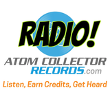 AtomCollectorRecords.com ELECTRONIC SHOW - December 2017