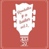 Alba Dj - Rumbatón y a bailar vol. 2