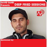 Live Recording from Deep Fried Sessions.