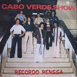 CABO VERDE SHOW RETRO COLADEIRA By Edou