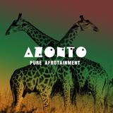 Fahda Sensi presents Azonto Promo Mix Vol.2 - Pure Afrotainment