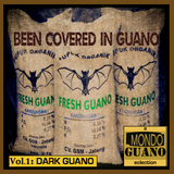 been covered in guano - Volume 1:  dark guano