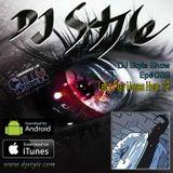 DJ Style Show Ep 083