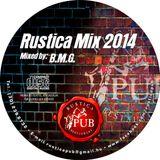 BMG - Rustica Mix 2014