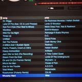 Toe Jam's Gritty Mix #1 - Non-Stop Hip-Hop