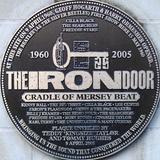 The Frank Carlyle Show with Geoff Hogarth & Sarah Hogarth - The Iron Door Club
