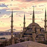 "The "" C'na'an "" Turko Balkan Ethno Fusion Maqam Arabedouin | Mix"