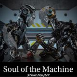 3tone.project - Soul of the Machine