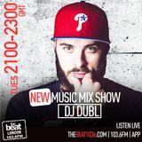 @DJDUBL - New Music Mixshow Ep85