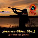 Dani-Palermo pres.Dubya - Heaven-Vibes Vol.2 (The Sunrise Edition)