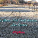 Carlos Moira - Cold South America Deep - Live Session