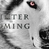 WINTER IS COMING by DEEJAY TERRY