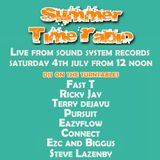 90s Hard-Trance Guestmix for Summer Time Radio/UK (25.06.2015)