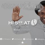 Hi 5ive At 5 - Ep.1 (29.5.15)