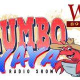 Gumbo YaYa Radio Show WFDU HD2 10-23-17
