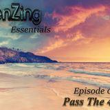 GenZing - GenZing Essentials 02 (Pass The 40 Guest Mix)