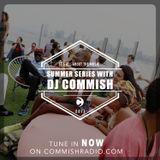 Soca - DJ Commish - Mid-Week Soca Mix 10-25