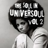 The Soul in UniverSoul - Vol 2
