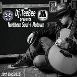 Northern & Motown Mix 10th Dec 2015.