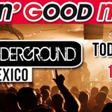 HC4Mexico - FGDJRadioMexico #FGUNDERGROUND SHOW Hora2 ( JH5 ) - 26 de Diciembre 2013 -