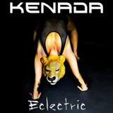 "Kenada - Global Bass ""Eclectric"""