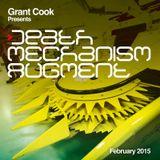DJ Grant Cook - Deathmechanismaugment - February 2015