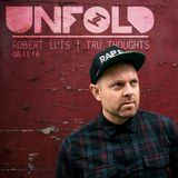 Tru Thoughts Presents Unfold 05.11.16 with DJ Shadow, Lakuta, Kxngs, The Seshen