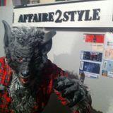 Affaire2Style Podcast saison 5 #Live1 02Nov2k19