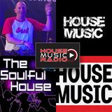 Jamie F Soulful House / Nu-disco show 13.10.2018