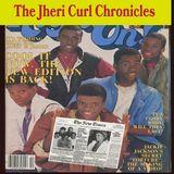 The Jheri Curl Chronicles Episode 37: Kid Singers