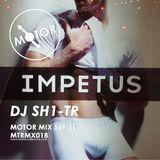 MTRMX018 - DJ SH1-TR - MOTOR MIX SERIES