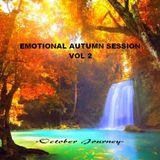 EMOTIONAL AUTUMN SESSION VOL 2  - October Journey -