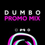 Dumbo - Freenetik Presents Critical Sound Promo Mix