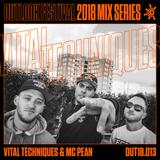Vital Techniques - Outlook Mix Series 2018