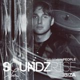 SOUNDZRISE IBIZA #episode58 by SEVEN PEOPLE