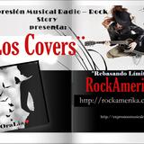 Rebasando Límites con OraLia por Rock Amerika- Rock Story - Cap 5 ´LOS COVERS´ 30 de Mayo  2018.