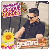 gerard @ GROOVE GARDEN Open Air 2017