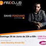 Fin D Club #13 - with David Ponziano