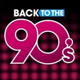 Back to the 90's mix
