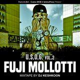 FUJI MOLLOTTI - U.S.O.G. vol. 2