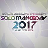 Chenkio@SoloTranceDay17 Classic Trance Year 2000