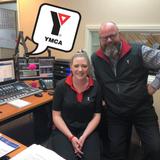 Barry & Mel [YMCA One Casey] :: 5 October, 2018