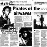 Soul Twin Dee BAD Radio Chart Show 1988/89