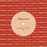 tuktuk sounds vol. 11 : be 'congas, keys & kicks' mix