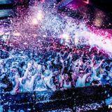 DJ Sparkle - In The Mix @ JammFM : John Lauriola & Friends - Back2Back #51