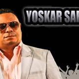 "Dj. Angel ""El Salsero-Homenaje a Yoskar Sarante"