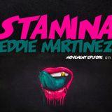Eddie Martinez : Move:ment : 0011 : Stamina