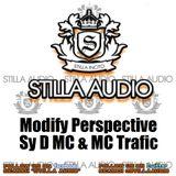Modify Perspective with MC Trafic & Sy D MC
