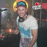 DJ JELLIN - Planet Radio Black Beats Show - 01.05.2014