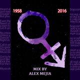 The Purple Mix #3 - DJ Mejia